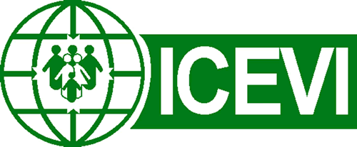 logo icevi world